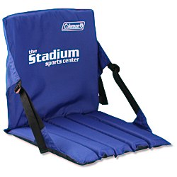 View a larger, more detailed picture of the Coleman Stadium Seat