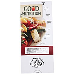 View a larger, more detailed picture of the Good Nutrition Pocket Slider