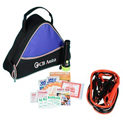 View a larger, more detailed picture of the Auto Safety Kit