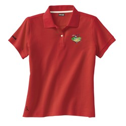 View a larger, more detailed picture of the PING Eagle Polo - Ladies