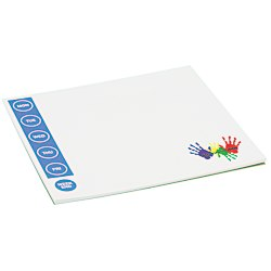 View a larger, more detailed picture of the Bic Note Paper Mouse Pad - Planner - 25 Sheet