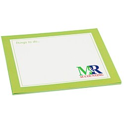 View a larger, more detailed picture of the Bic Note Paper Mouse Pad - To Do