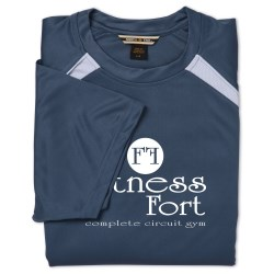 View a larger, more detailed picture of the North End Athletic T-Shirt - Men s