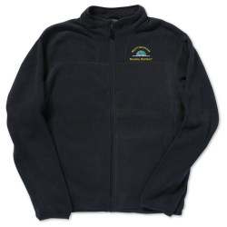 View a larger, more detailed picture of the Storm Creek Arctic Fleece Jacket - Men s