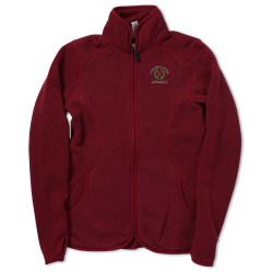 View a larger, more detailed picture of the Storm Creek Arctic Fleece Jacket - Ladies