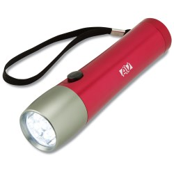 View a larger, more detailed picture of the Indio LED Flashlight