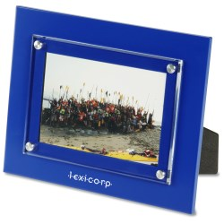 View a larger, more detailed picture of the 4 x 6 Acrylic Window Picture Frame