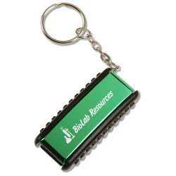 View a larger, more detailed picture of the Mini Screwdriver Pod Key Tag