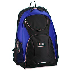 View a larger, more detailed picture of the Quest Computer Backpack - Screen