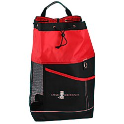 View a larger, more detailed picture of the Oceanside Sport Tote