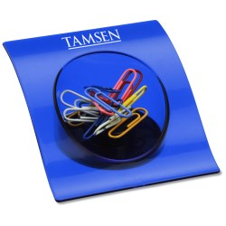 View a larger, more detailed picture of the Magnetic Paper Clip Tray