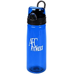 View a larger, more detailed picture of the Capri Sport Bottle - 25 oz