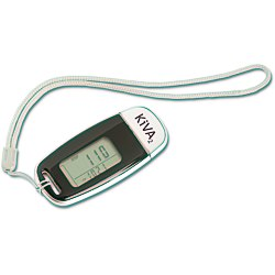 View a larger, more detailed picture of the Data Tracker USB Pedometer
