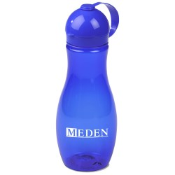 View a larger, more detailed picture of the Persie Sport Bottle - 28 oz