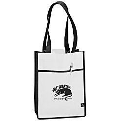 View a larger, more detailed picture of the Polypropylene Gift Tote