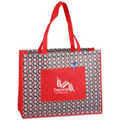 View a larger, more detailed picture of the Clique Pocket Tote