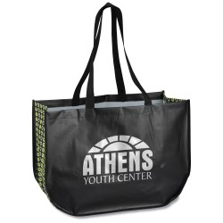 View a larger, more detailed picture of the Planet Everywhere Tote