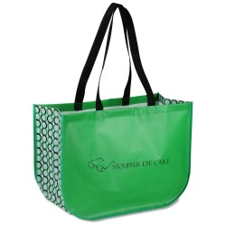 View a larger, more detailed picture of the Clique Everywhere Tote