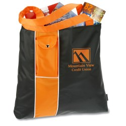 View a larger, more detailed picture of the Folla Tote - Closeout