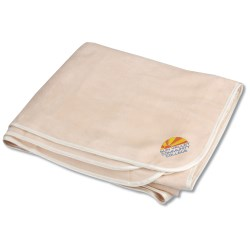 View a larger, more detailed picture of the Soft & Cozy Blanket - Closeout