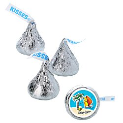 View a larger, more detailed picture of the Individual Hershey s Kisses