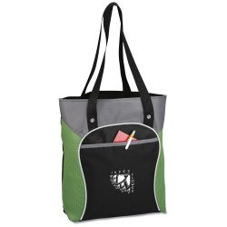 View a larger, more detailed picture of the Sportsman Mesh Tote