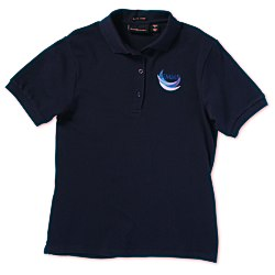 View a larger, more detailed picture of the Omni Sport Shirt - Ladies