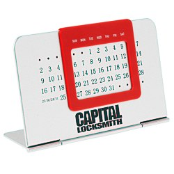 View a larger, more detailed picture of the Perpetual Calendar