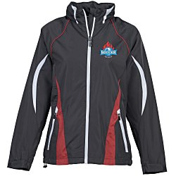 View a larger, more detailed picture of the North End Sport Active Lite Jacket - Ladies