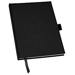 View a larger, more detailed picture of the Executive Bound Journal Book 7 x 5
