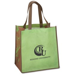View a larger, more detailed picture of the Flora Tote