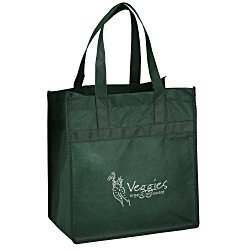 View a larger, more detailed picture of the Easy Shopper Tote