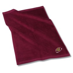 View a larger, more detailed picture of the Golf Towel - 24 hr