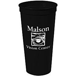 View a larger, more detailed picture of the Stadium Cup - 24 oz - Smooth - 24 hr