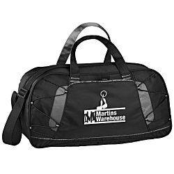 View a larger, more detailed picture of the ShockWave Duffel