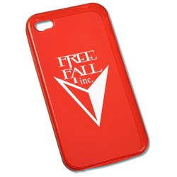 View a larger, more detailed picture of the myPhone Case for iPhone 4 - Translucent