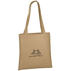 View a larger, more detailed picture of the Magazine Tote - 24 hr