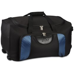View a larger, more detailed picture of the Matrix Rolling Duffel