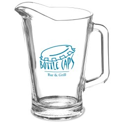 View a larger, more detailed picture of the Pitcher - 60 oz 