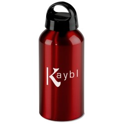 View a larger, more detailed picture of the Shortie Aluminum Bottle - 17 oz