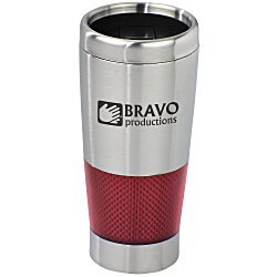 View a larger, more detailed picture of the Phantom Tumbler - 16 oz