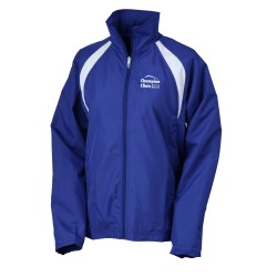 View a larger, more detailed picture of the Teampro Jacket - Ladies - Screened