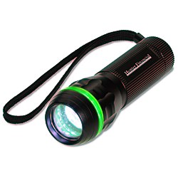 View a larger, more detailed picture of the Line Light Aluminum Flashlight
