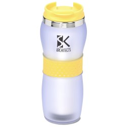 View a larger, more detailed picture of the Capri Tumbler - 14 oz