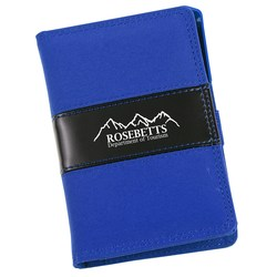 View a larger, more detailed picture of the ReVerve Memo Book - Closeout