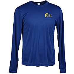 View a larger, more detailed picture of the Contender Athletic LS T-Shirt