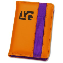 View a larger, more detailed picture of the Cargo Colors Memo Book - Closeout