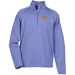 View a larger, more detailed picture of the Sport-Wick Stretch 1 2 Zip Pullover - Men s