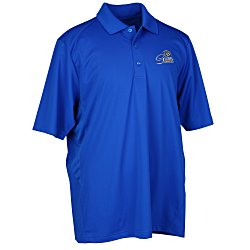 View a larger, more detailed picture of the Armour Snag Protection Performance Polo - Men s