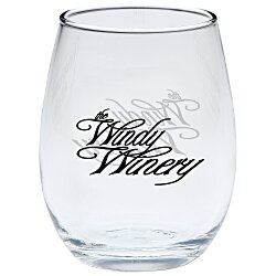 View a larger, more detailed picture of the Stemless Wine Taster - 5-1 2 oz
